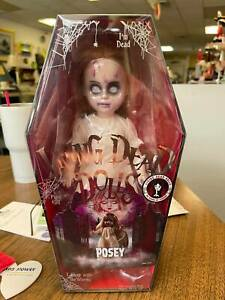 Living Dead Dolls  20 Years of Terror  Limited Ed. Posey