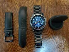 Samsung Gear S2 Classic SM-R735A Smartwatch Black