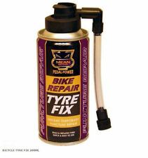 Bicycle Bike Puncture Repair Instant Tyre Fix Sealant & Inflates -200ml