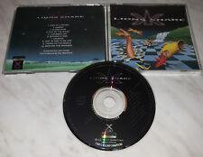 CD LION'S SHARE - SAME - SEFL TITLED - S/T - JAPAN - XRCN-1170