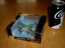WW#2, USA, P-47 THUNDERBOLT FIGHTER PLANE, DIE CAST METAL, MAISTO AIR FORCE TOY