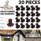 Rubber Feet Bumpers For Viking Range Gas Stove Burner Grates Frigidaire Gallery photo