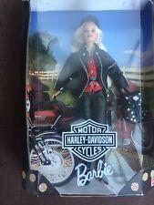 Barbie Harley Davidson
