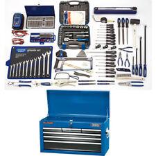 >NEW<Draper 6 Drawer Tool Chest Kit 53205 TKC2B  LOW PRICE snap it up