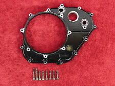 OEM CLUTCH COVER 99-02 SV650 SV650S right side engine / crankcase * 1st gen