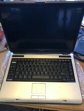 TOSHIBA SATELLIT A135 GENUINE INTEL CPU,T2250,1.73GHZ,2GB RAM,160GB HDD,WINDOW 7