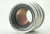 【AS IS】Chiyoko Super Rokkor C 50mm f/2 Leica LMT L39 Rare From Japan MF #0012
