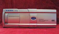CD Changer Majestic CDC10 - 10 dischi Connessione Mini ISO  (fiat,vw)