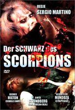 Der Schwanz des Scorpions, DVD