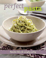 Perfect Pasta, , New Book