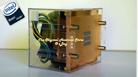 Xeon LGA771 CPU Cooling Fan Heatsink for Intel Xeon 5000-5100-5300 Series - New