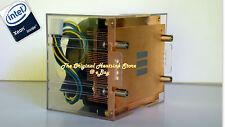 Xeon LGA771 CPU Cooling Fan Heatsink for Intel Xeon 5000-5100-5300 Series - New