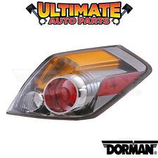 Tail Light Lamp Right Side (Passenger Side) for 07-09 Nissan Altima (Sedan)