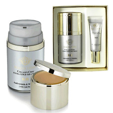MAGIS LENE Collagen Choc Extra Gold B.B Cream 50ml+10ml