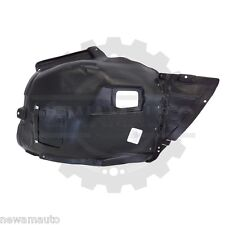 AM New Front,Right Passenger Side FENDER LINER For BMW BM1251114