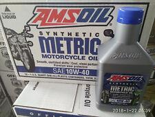 AMSoil MCF 10w40 [ MCFQT-EA ]