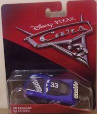 Disney Pixar Cars 3 ~ DIE-CAST ~ Ed truncan