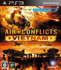 (Used) PS3 Air conflict Vietnam [Import Japan]((Free Shipping))