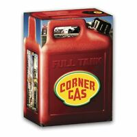 Corner Gas Full Tank: The Complete Series - Seasons 1 2 3 4 5 6 [DVD Set] NEW