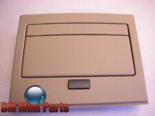 Bmw E53 arrière X5 head liner miroir console beige 51449144396