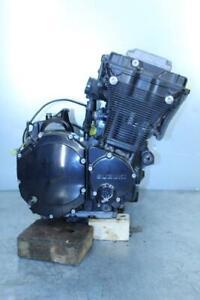 Engine Suzuki GSF 650 Bandit 2005 - 2006/P 706/64 685 KMS / Part Motorbike
