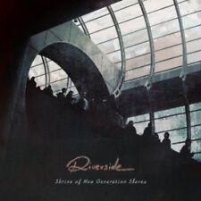 Riverside - Shrine of New Generation Slaves [New CD] Holland - Import