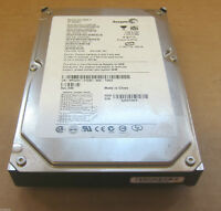 "Seagate Barracuda 7200.7 ST340014A 40 GB IDE HDD 7200 RPM, 3.5"" 9W2005-033"