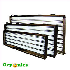 HYDROPONICS HYDRO 22 T5 PROPAGATION GROW LIGHT (Includes 2x24W Fluoro Tubes)