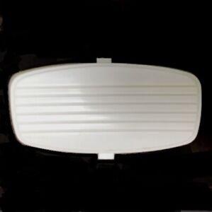 Dome Light lens for 1957-1959 Dodge - DeSoto Sedans