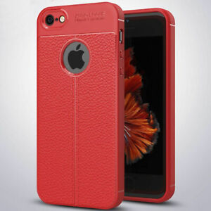 Luxury Ultra Slim TPU Shockproof Bumper Case Cover For Apple iPhone 7 8 X 6s 6+
