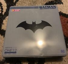 Mezco One:12 Batman Ascending Knight Blue Variant PX Exclusive!