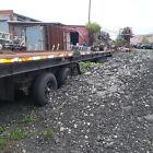 20,000 # Trail Eze tilt deck equipment or container trailer deck over 40' deck