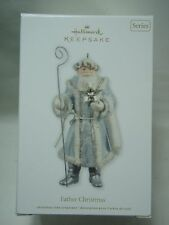 2012 Hallmark Keepsake Ornament Father Christmas #9