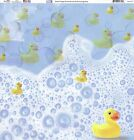 """Bath Time 2"" 12x12 Paper by Sugar Tree"