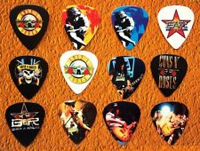 Guns N Roses  Guitar Picks *Limited Edition* Set of 12