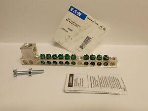 Eaton GBK1020 Ground Bar Kit  10 Circuits