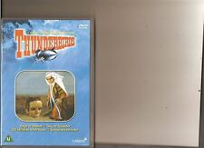 THUNDERBIRDS VOLUME 2 DVD GERRY ANDERSON RETRO PUPPETS 4 EPISODES VOL 2