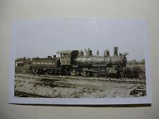 USA1104 - 1948 PUGET SOUND & BAKER RIVER Railway - LOCOMOTIVE No2 Photo WA USA