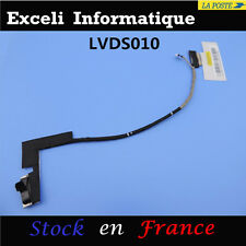 Original Nuevo LVDS LED LCD Pantalla Vídeo Cable para Lenovo Ideapad Yoga 2 13