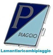 576464 SCUDETTO COPRISTERZO ANTERIORE PIAGGIO VESPA 250 300 GTV GTS SUPER SPORT