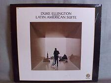 Duke Ellington- Latin American Suite- Digipak- FANTASY/ ZYX- Made in Germany