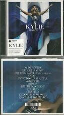 CD - KYLIE MINOGUE : APHRODITE