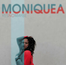 Moniquea - Yes No Maybe [New CD]
