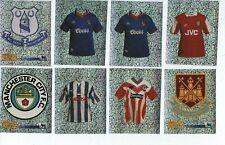 Merlin Premier League 95 Stickers x 15