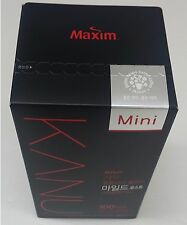 MAXIM KANU Mini Mild Roasted Instant Americano Coffee 0.9g(0.03oz) * 100 Sticks