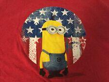 Despicable Me Minion Graphic T Shirt XL