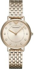 Emporio Armani AR11062 32mm Quartz Stainless Steel Casual Women's Watch
