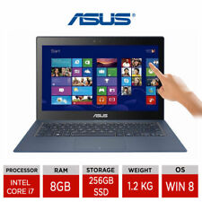 "Asus ZenBook UX301LA 13.3"" Touchscreen Ultrabook Core i7-4500U, 8GB, 256GB SSD"