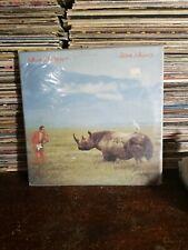 Adrian Belew, Lone Rhino, Vinyl LP, Island 1982 - Debut Solo Album