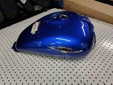 Suzuki Boulevard Gas Tank Blue 44100-39g00-yc2